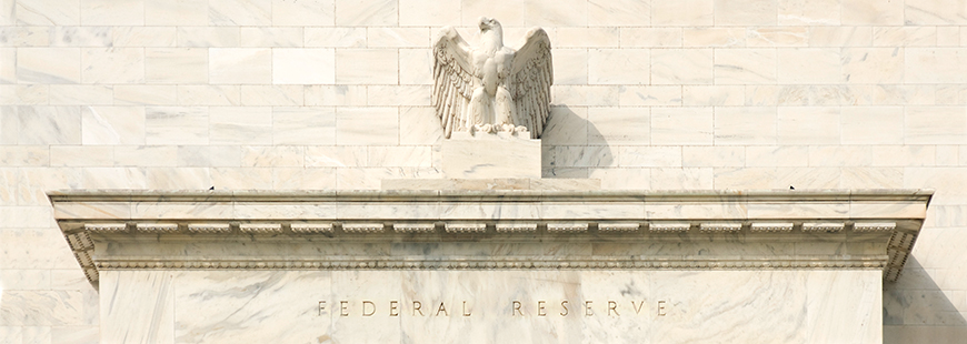 A more politicized Fed? The market yawns