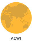 All Country World Index - ACWI