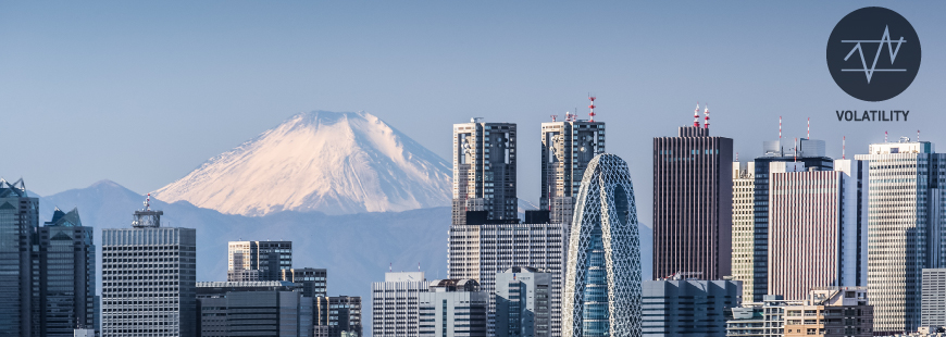 Japan Minimum volatility blog