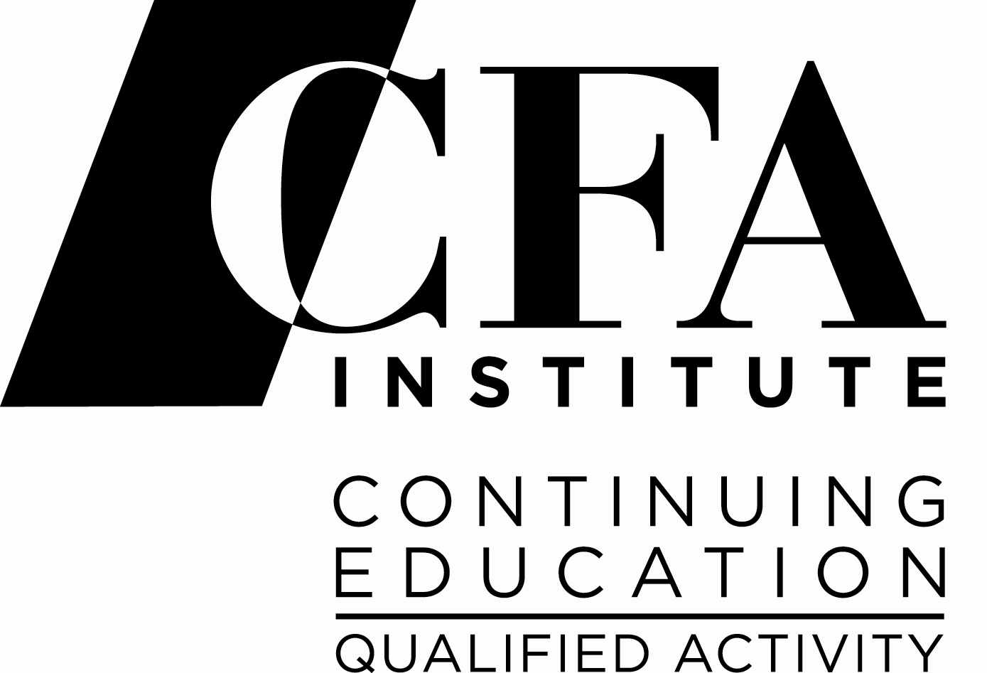CFA CE Qualified Activity