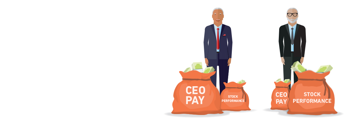Out of Whack:<br>U.S. CEO Pay and <br>Long-term Returns